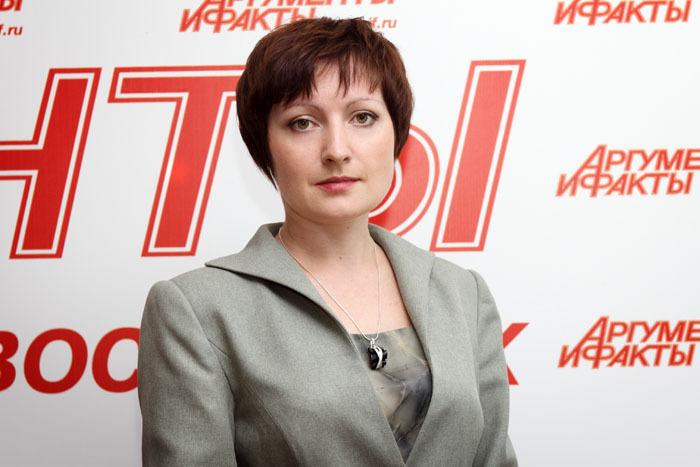 ... Владимировна - Аргументы и Факты Пермь: perm.aif.ru/dossier/1230