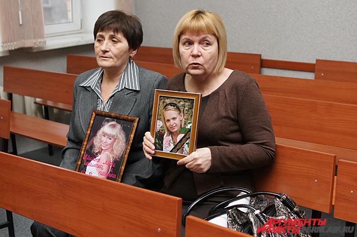 список погибших с фотографиями в хромой лошади